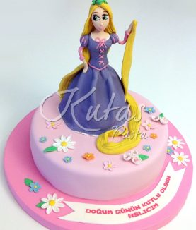 Rapunzel Pasta