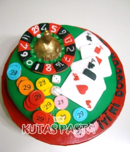 Rulet Pasta Blackjack
