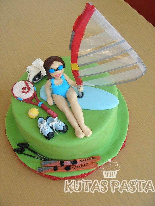 Surf Pastası
