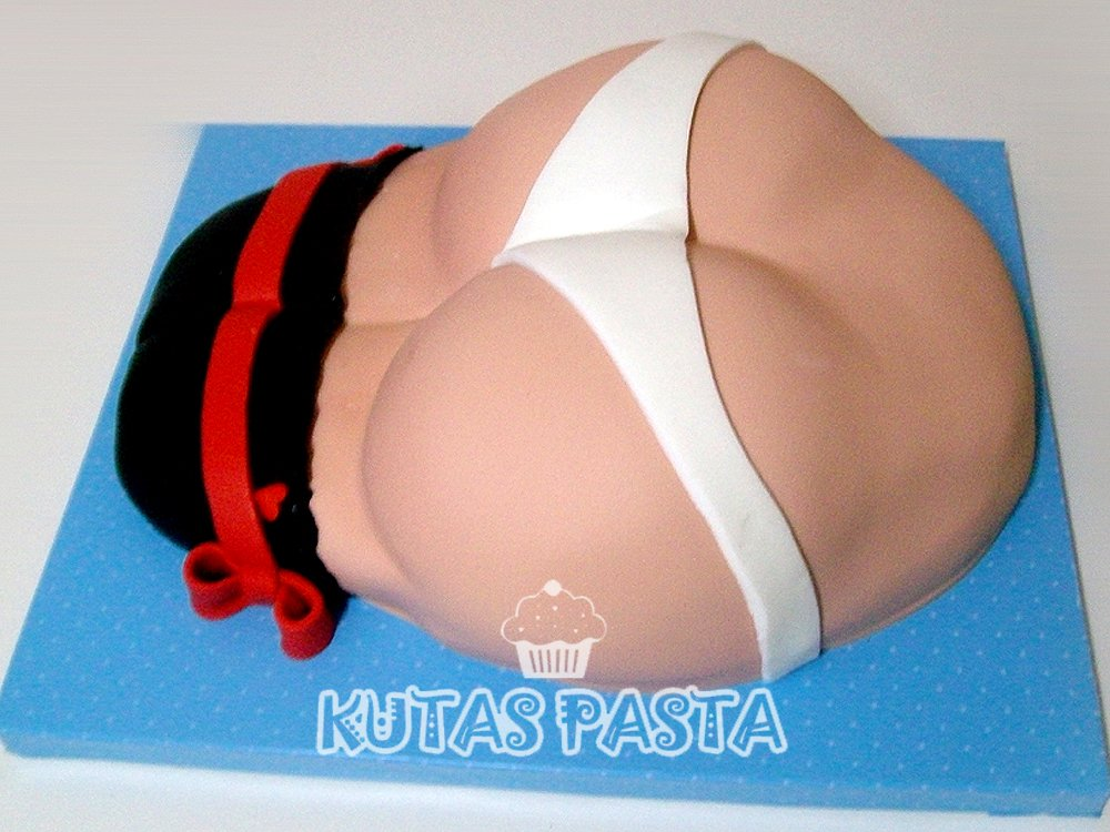 Seksi Jartiyer Popo Pasta