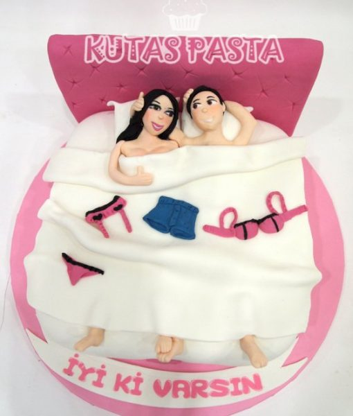 Seksi Pastalar