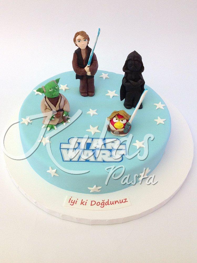 Star Wars Pasta