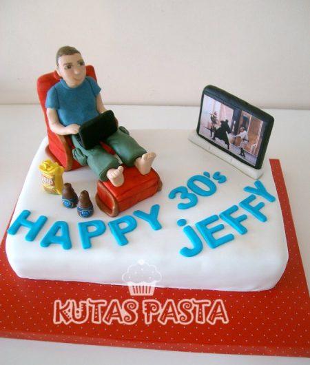 TV Keyfi Pasta