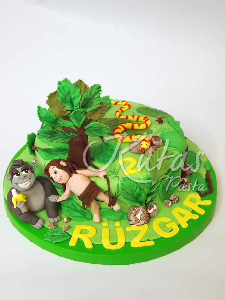 Tarzan Pastası