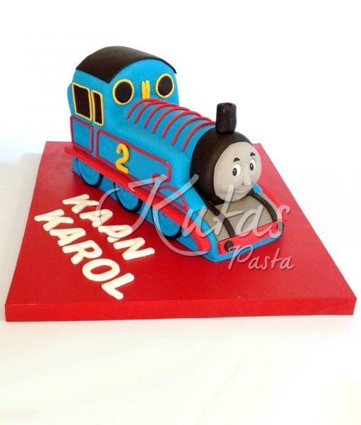 Tren Thomas Pasta
