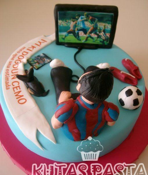 Playstation Pasta Trabzonspor