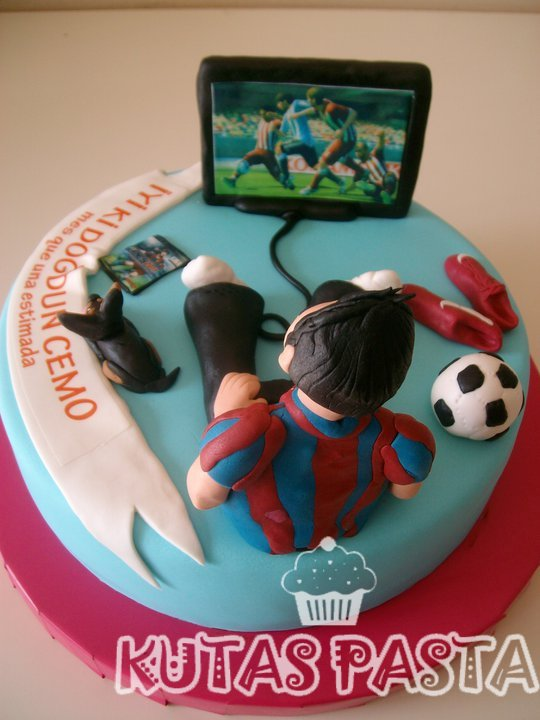 Playstation Pasta Trabzonspor