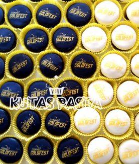 Tuborg Gold Fest Kurumsal Cupcake