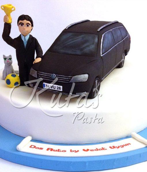 Volkswagen Kurumsal Pasta