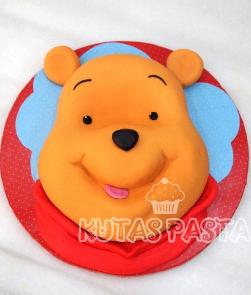 Winnie The Pooh Pasta