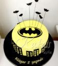 Batman Pastası