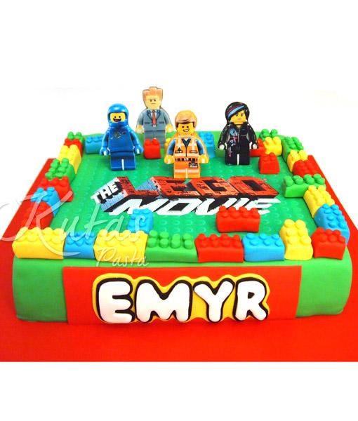 Lego Pasta