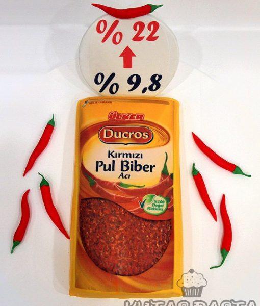 Kurumsal Ülker Ducros Pasta
