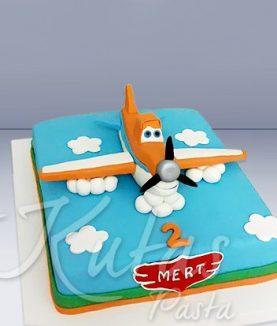 Uçaklar Pastası